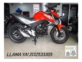 Honda Cb 160 Std/dlx