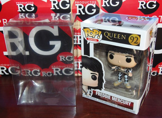 Pop! Rock - Queen - Freddie Mercury (92) *