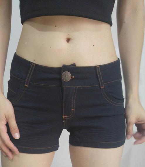Shorts De Jean