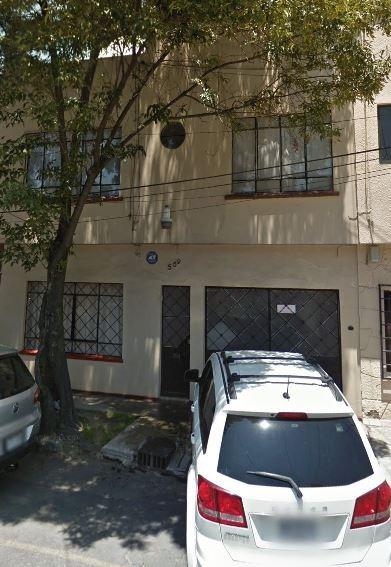 Casa En Venta En Colonia Vertiz Navarrete Remate Bancraio