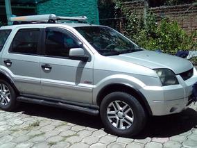 Vendo Ecosport 2007