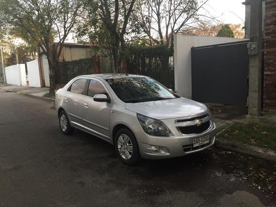 Chevrolet Cobalt 1.8 Ltz Mt 2013 U$s 6000+ Financiación