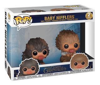 My Princess: Funko Pop Fantastic Beasts 2 Baby Nifflers