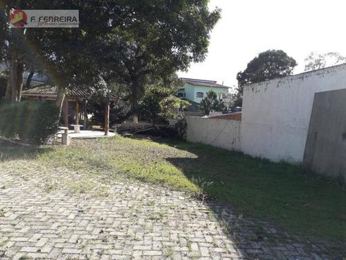 Chácara 1900 M² - Venda Por R$ 1.200.000 Ou Aluguel Por R$ 3.000/mês - Embu Mirim - Itapecerica Da Serra/sp - Ch0079