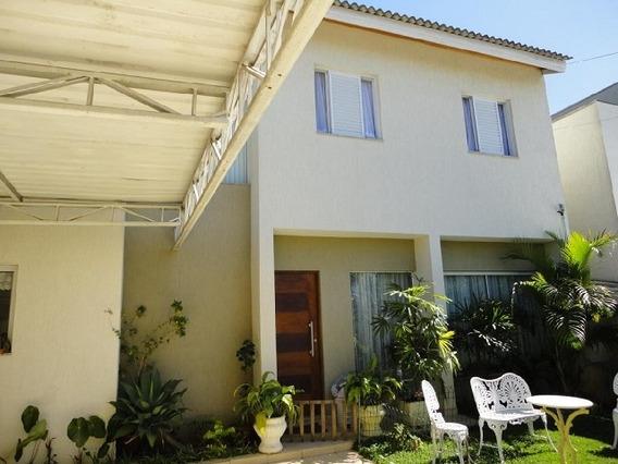 Casa Para Venda, 3 Dormitórios, Vila Oliveira - Mogi Das Cruzes - 1865