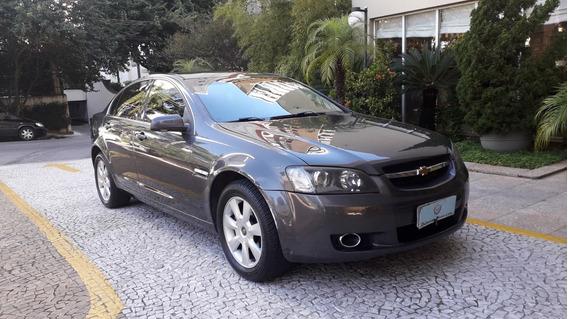 Chevrolet Omega Cd V6 2008