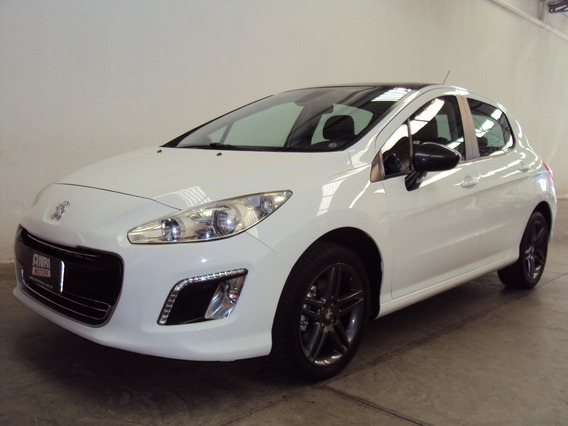 Peugeot 308 Griffe 1.6 Turbo Completo