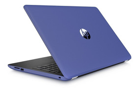Notebook Hp Laptop 14 4gb/64gb Ssd Intel W10+cartão Sd 32gb