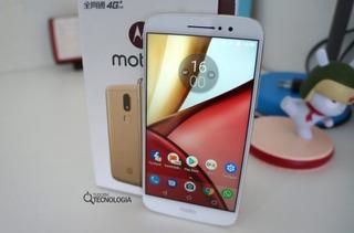 Celular Motorola Moto M 32gb Original Semi Novo Sem Riscos