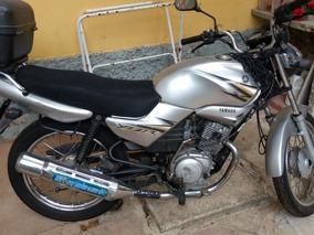Yamaha Ybr 125 Ybr Ied