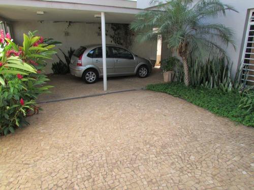 Imagem 1 de 16 de Casa À Venda, 330 M² Por R$ 1.500.000,00 - Cidade Jardim - Piracicaba/sp - Ca1019
