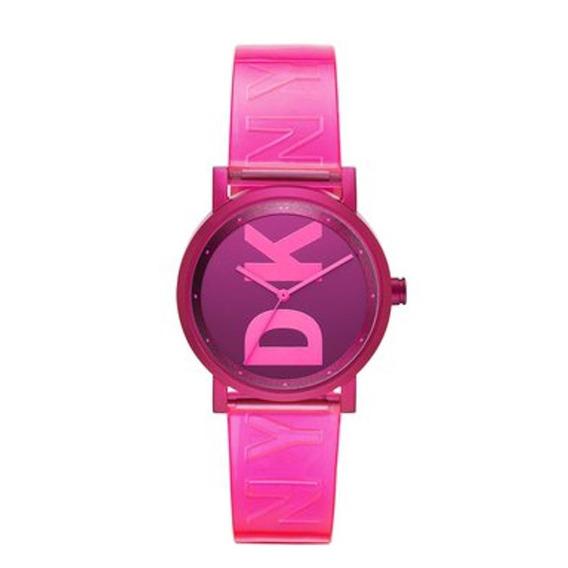 Reloj Para Dama Dkny Modelo: Ny2809
