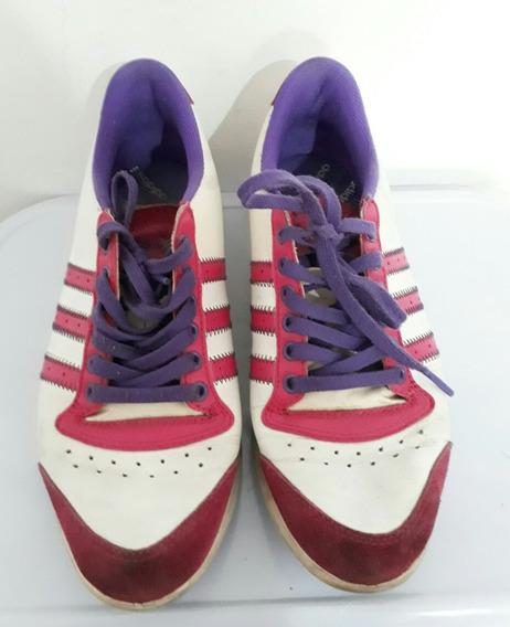 Zapatillas adidas Divinas, Imperdible!!!