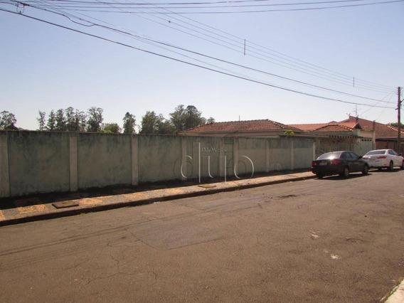 Casa Com 4 Dormitórios À Venda, 266 M² Por R$ 600.000,00 - Vila Independência - Piracicaba/sp - Ca2372