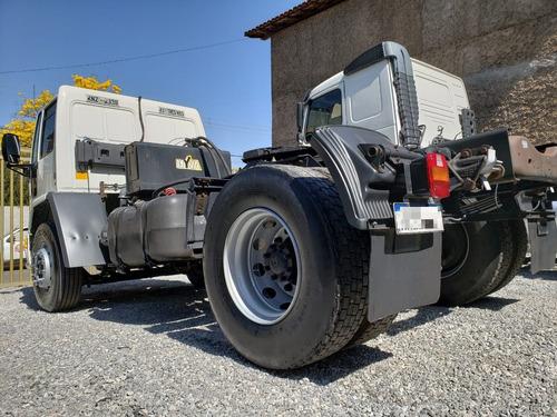 Ford Cargo 4532 4x2 Ano 2011 Km 320.900 Rodados