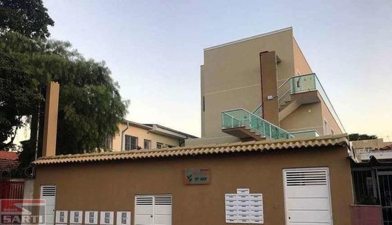 Casa De Condomínio Com 2 Dormitórios No Tucuruvi - St15499
