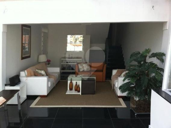Casa-são Paulo-morumbi   Ref.: 345-im27403 - 345-im27403