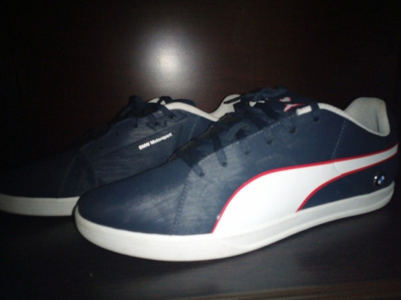 Zapatillas Puma Bmw Ms Court