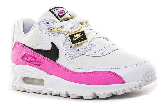 Zapatillas W Air Max 90 Se Nike Blast Tienda Oficial