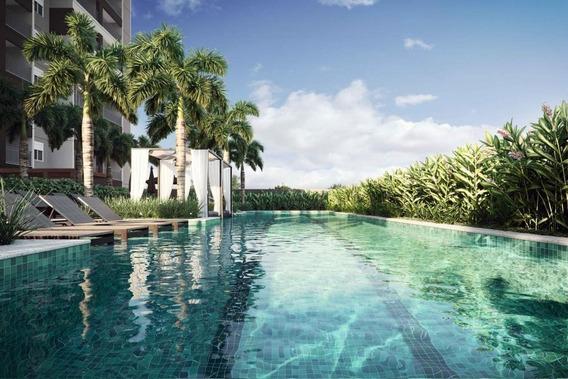 Apartamento Para Venda Em São Paulo, Vila Andrade, 2 Dormitórios, 1 Banheiro, 1 Vaga - Lv002-a_2-1007057