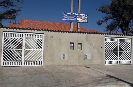 Casa Geminada Jardim Tropical .ref. 4563 L C