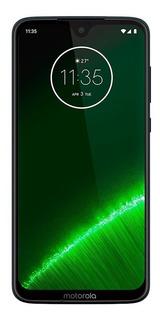 Smartphone Motorola Moto G7 Plus Android 9 Tela 6,24 64gb 4g
