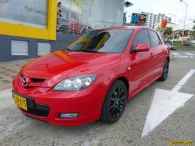 Mazda Mazda 3 Hb Full Equipo