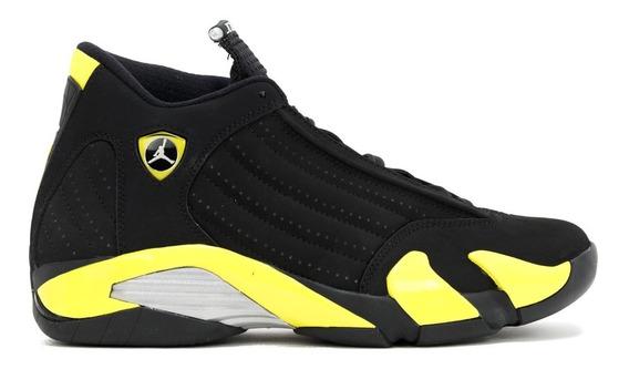 Nike Air Jordan 14 Retro Thunder