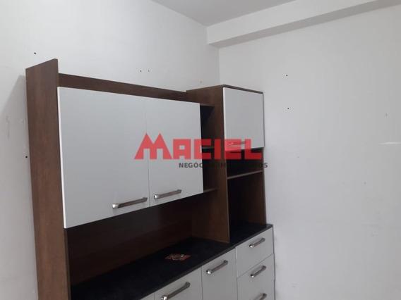 Locação - Apartamento - Mobiliado - Eviva - Jardim Americano - 1033-2-79971
