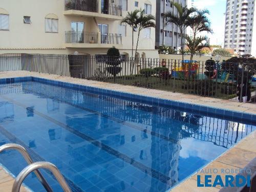 Imagem 1 de 15 de Apartamento - Parque Mandaqui - Sp - 506920
