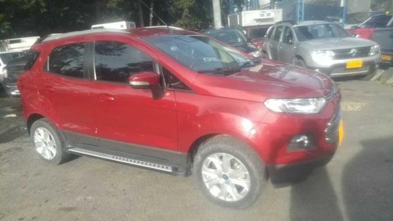 Ford Ecosport Titanio 2.0