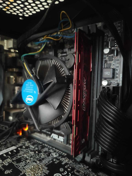 Combo I5 7500