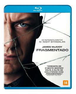 Fragmentado - Blu-ray