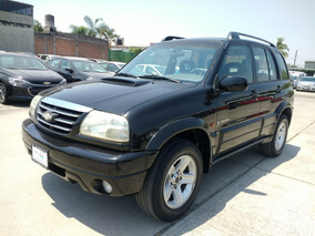 Chevrolet Tracker B Cd Suv Aa Ee 4x2 At
