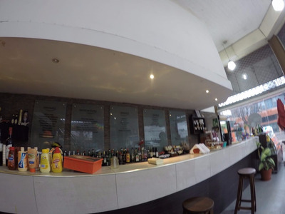 Vendo Fondo De Comercio Heladeria + Cafeteria