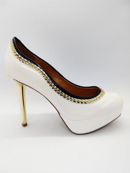 Zapato De Mujer Vizzano Art 1255-106 - Super Confort-vestir