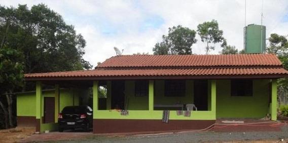 Chácara 1.000 M² Com Casa - R$ 145.000,00 - 540
