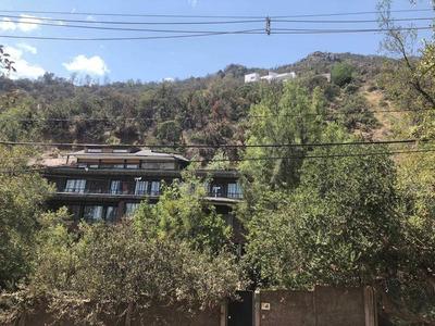 Quebrada Huallalolen 1