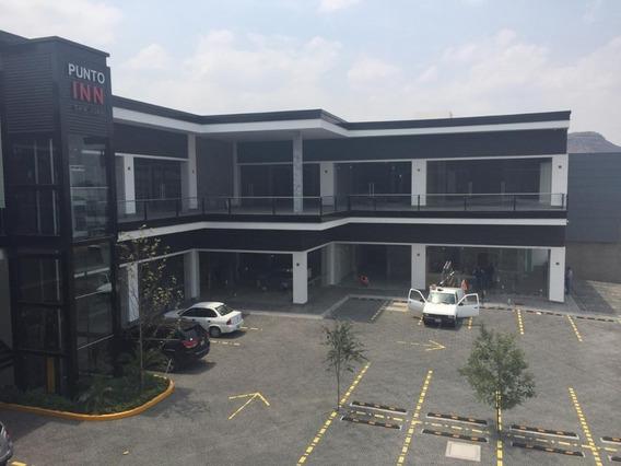 Estrene Local En Renta En Plaza Comercial punto Inn San Juan Del Río