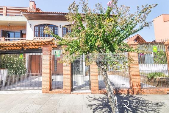 Casa, 5 Dormitórios, 386 M², Coronel Aparício Borges - 185147