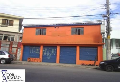 09099 -  Sala Comercial Terrea, Mandaqui - São Paulo/sp - 9099