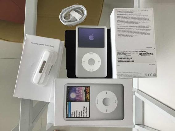 iPod Classic 7°g 160gb