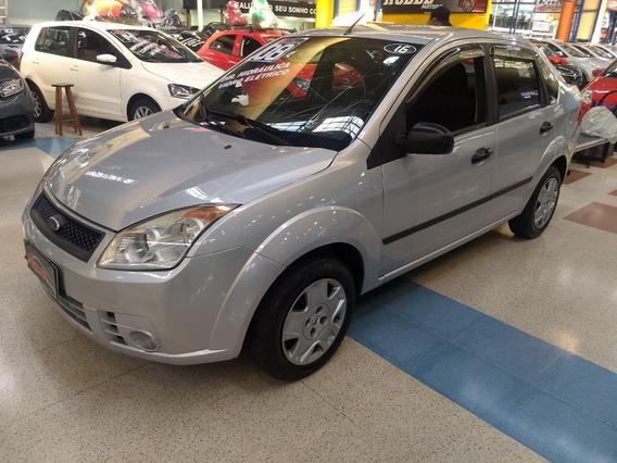 Fiesta Sedan1.6 Flex Dh/ve/te Muito Novo