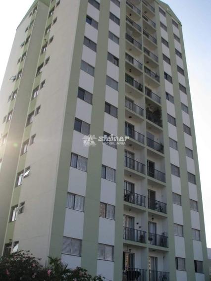 Venda Apartamento 2 Dormitórios Itapegica Guarulhos R$ 245.000,00 - 33336v
