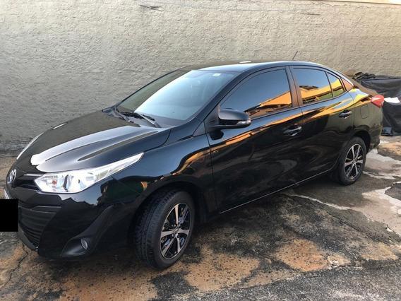 Toyota Yaris 1.5 Xs Sedan 4p