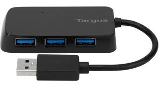 Hub Targus Usb 3.0 4-port Ach124-50