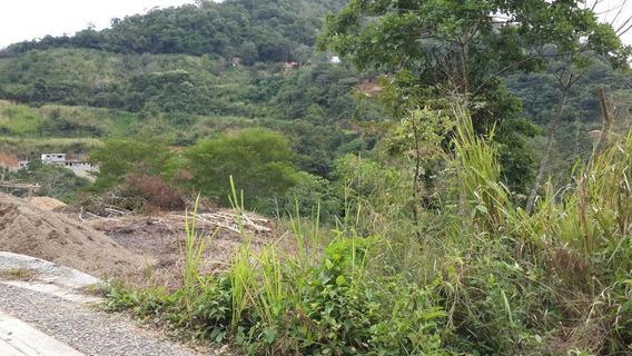 Venta De Terreno Urb. El Hatillo/ Código 20-21729/ Simón M