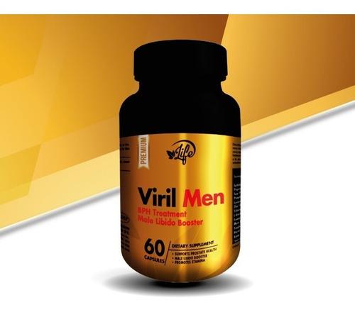 Viril  Men | Potenciador Masculino - Unidad a $1400