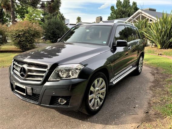 Mercedes-benz Glk 300 Sport 3.5 247cv 4matic V6 Aut. 2013