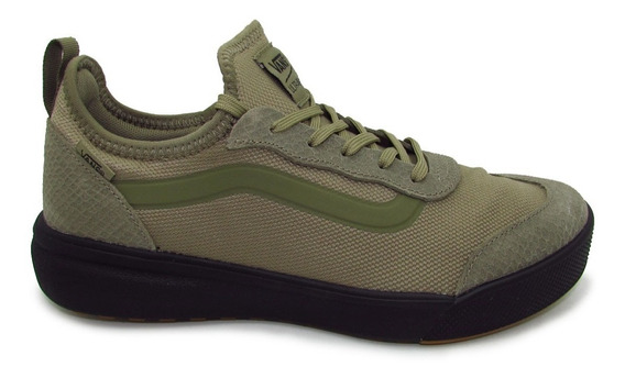 Tenis Vans Ultrarange Ac Reptile Vn0a3mvqudf Covert Green